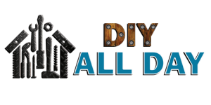 DIY All Day Logo