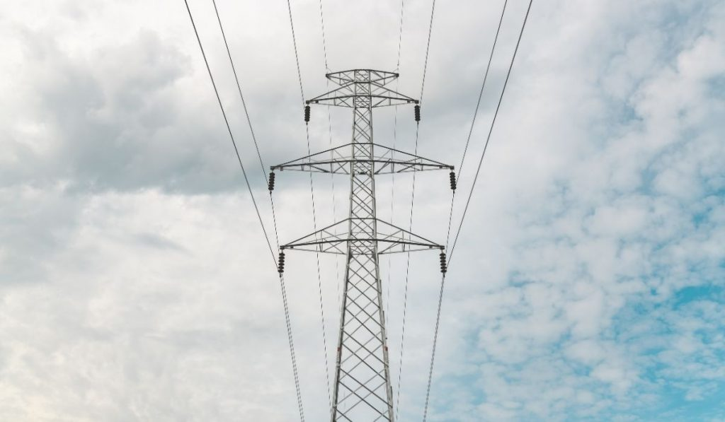Three Phase Electricity