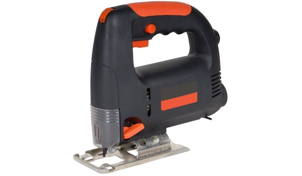 Cordless Jig saw