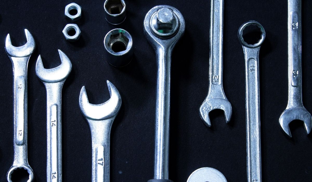 Set-of-Wrenches