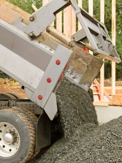 Gravel-Delivery