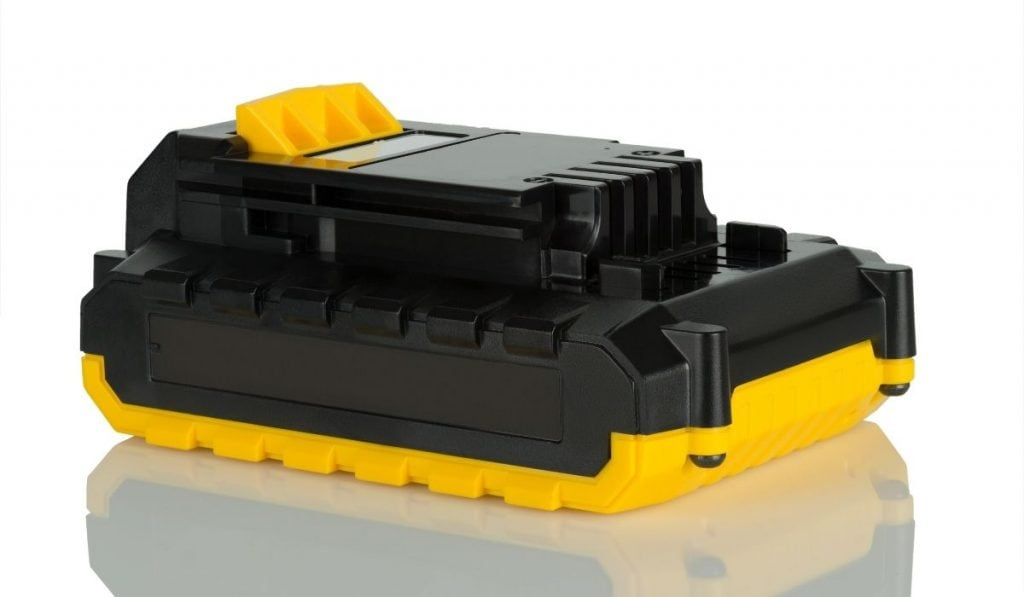 Power Tools Battery