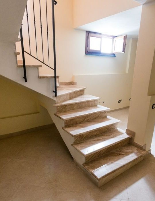 Staircase-in-the-Basement